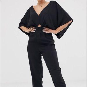 ASOS DESIGN- kimono jumpsuit